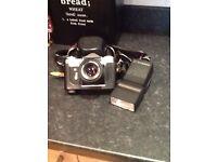 Camcorder/Camera/Polaroid