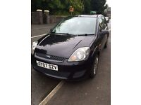 2007 Ford Fiesta , 71000 mileage , mot march 2017 Fantastic car for new driver or a small family