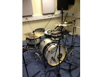Gretsch Catalina Club Mod Shell Pack + FREE SNARE