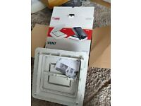 fiamma skylight vent 400x400 (top only no fly screen)