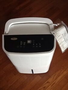 WHIRLPOOL GOLD 50PT WITH HEATER DEHUMIDIFIER