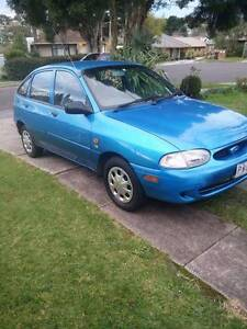 1999 Ford Other Sedan Caulfield North Glen Eira Area Preview