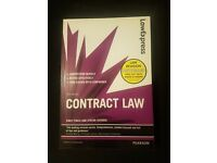 CONTRACT LAW -LAW EXPRESS