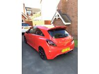 Vauxhall Corsa VXR MUST BE SEEN!! REAL EYE CATCHER!!
