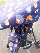 Baby Club Upright Stroller Merrylands Parramatta Area Preview
