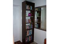 Large sturdy Habitat Book Case