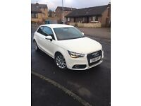 AUDI A1 TDI SPORT. Full service history. Low mileage. Immaculate condition!!