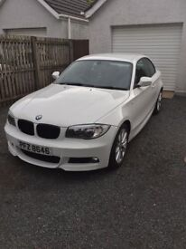 120D M Sport, FSH, Priced to sell