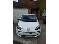 Volkswagen UP - Take UP - 2012 - Very good condition