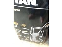 Brand New Pressure Washer 120 Bar - ideal for cleaning cars - bikes etc