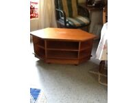 FREE Solid wood TV stand/cabinet