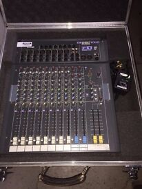 Soundcraft Spirit Folio F1