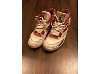 shoe renovation kicks , Jordan , Air max and the like..