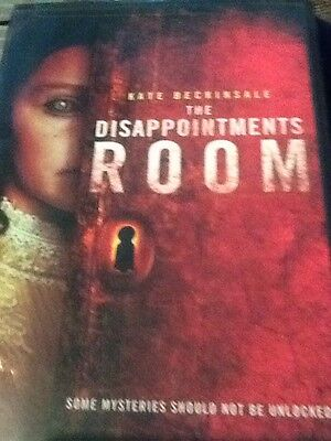 The Disappointments Room Kate Beckinsale Gerald Mcraney