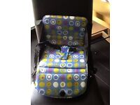Baby travel booster seat, Milton Keynes
