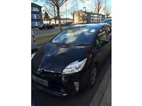 UBER APPROVED HIRE CARS, TOYOTA Prius - FORD galaxy - MERCEDES - SKODA - HONDA