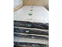 50% OFF MATTRESSES FREE DELIVERY
