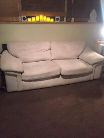 Sofa 2 seater (FREE DELIVERY)