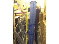 Bag training poles like new £12.50