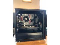 Ryzen Gaming PC - GTX 1060 6GB - Vengance DDR4 3200mhz