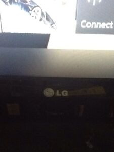 40inch lg  and Xbox one for sale