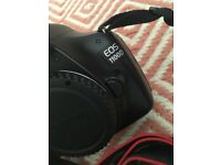 Canon 1100D Digital SLR Camera (with 18-55mm Lens Kit)