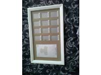 Next babys Picture frame