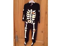 Skelton outfits