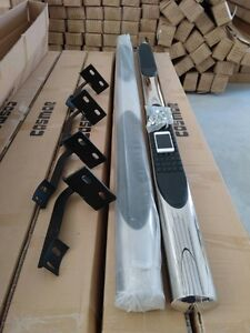 09-14 Ford F-150 SC running bar/running board/step bar/side step