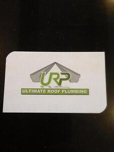 ULTIMATE ROOF PLUMBING Joondalup Joondalup Area Preview