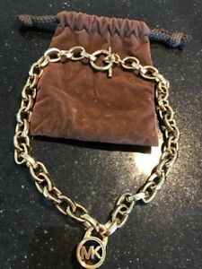 Micheal Kors authentic necklace