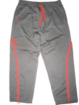 e778ab22a9d AJ FRANCIS TEAM ISSUED OFFICIAL MARYLAND TERRAPINS UNDER ARMOUR 3XL  SWEATPANTS