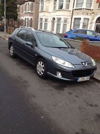Hi guys for sell or exchange peugeot 407 year 2005 call me for more detalies