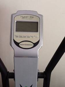 Hypervibe Machine Belmont Lake Macquarie Area Preview