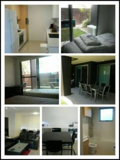 Looking for 2 girls for a master room (In Kelvin grove) Kelvin Grove Brisbane North West Preview