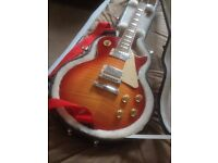 GIBSON LES PAUL TRADITIONAL 2012 FOR SALE