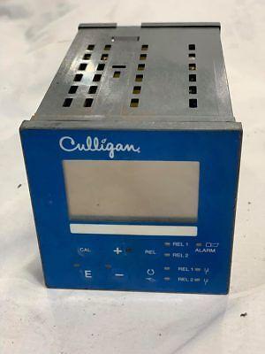 Endresshauser Liquisys M Transmitter Ph. 0 Used