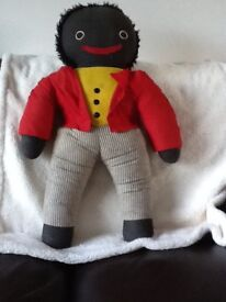 Gollywog 32inches high