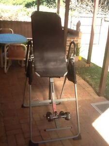 Inversion Table Georges Hall Bankstown Area Preview