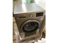 Bosch *BRAND NEW* Washing Machine, 9kg Load, 1400 Spin Cost £499