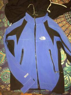 The North Face jacket Prospect Prospect Area Preview