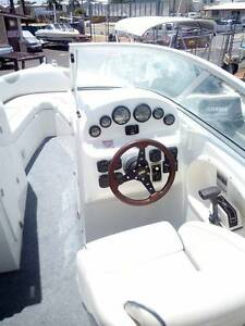 Divorce sale, this boat is worth over $50000 Millars Well Roebourne Area Preview