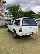 Holden Rodeo for sale Pittsworth Toowoomba Surrounds Preview