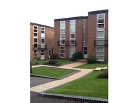 Darley Abbey - One Bed Flat with Garage