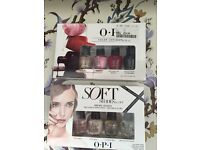 Brand New O.P.I Nail Polish Sets
