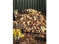 Seasoned Logs/Firewood For Sale
