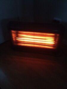 Fineglow  kambrook  heater Yagoona Bankstown Area Preview