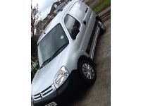 Citroen Berlingo Enterprise 2007 Van great condition