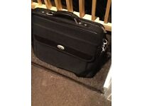 Antler laptop bag excellent condition