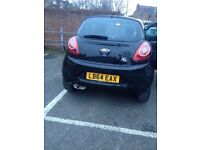Ford Ka 64 Plate VERY LOW MILEAGE